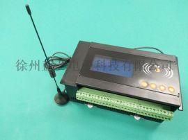 徐州蓝芯电子井电双控内置锂电机井灌溉控制器