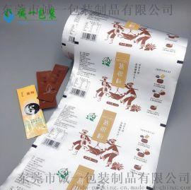 自动包装卷膜定做厂家 固体饮料铝箔复合膜