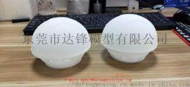 手板模型加工3D打印服务模型定制SLA快速成型