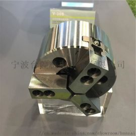 台湾亿川台湾亿川N-210原装台湾进口三爪油压夹头