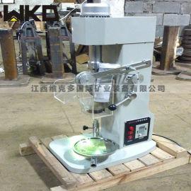 供应XFD单槽浮选机 实验室单槽浮选机 单槽浮选机