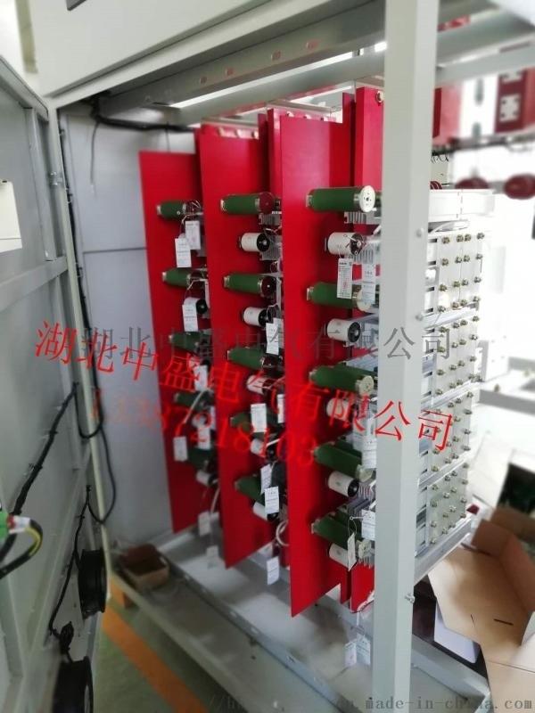 高压固态软启动柜工作原理 ZSSGQ高压固态起动柜