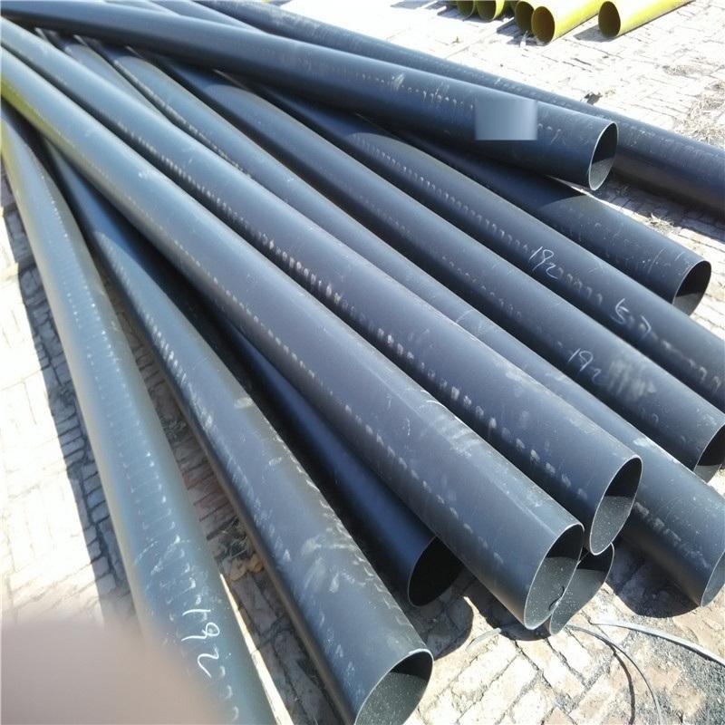曲靖 鑫龙日升 直埋式聚氨酯保温管dn450/478聚氨酯泡沫预制管