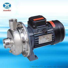 惠沃德CPS 不锈钢清水离心泵空调系统冷冻水泵