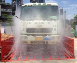 贵州贵阳工地自动冲洗设备洗车机槽多少钱