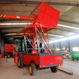 小型青贮收割机 玉米青储收割机 秸秆青储收获机