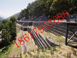 大型生态环保PVC石笼网生产厂家