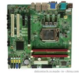 德控Micro ATX工业级大母板DMB-975