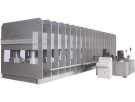 6000T平板 化机组直营