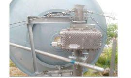 AML宽带射频数字微波传输系统