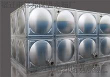 宣城伟邦不锈钢保温水箱