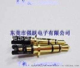 3.5*4.5*24.5立体镀镍插针,立体镀镍插针,镀镍插针