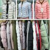 广州便宜棉衣羽绒服地摊货杂款女装棉服尾货处理