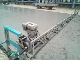 生产混凝土整平机振动梁 混凝土摊铺机框架式整平机