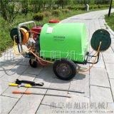 新款养猪场消毒灭菌300L喷雾器灾后环境卫生防疫机