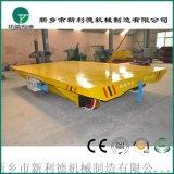 軌道物資運輸小車河南生產KPJ電纜卷線電動平車