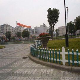 河南鹤壁草坪护栏厂家