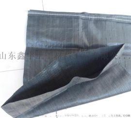 抗老化性全新料黑色编织袋 广州抗洪用防汛编织袋