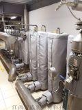 袋式過濾器可拆卸式保溫套
