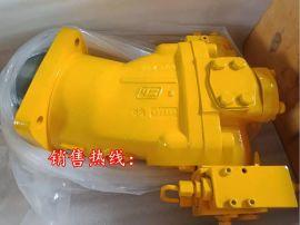 博汇东明旋挖钻机液压马达配件 功能阀块 电磁阀 平衡阀进口