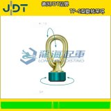 TP-S型旋转吊环,德国JDT旋转吊环,防腐蚀