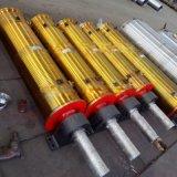 650×1000鋼絲繩捲筒組 鑄造式捲筒組雙樑小車總成