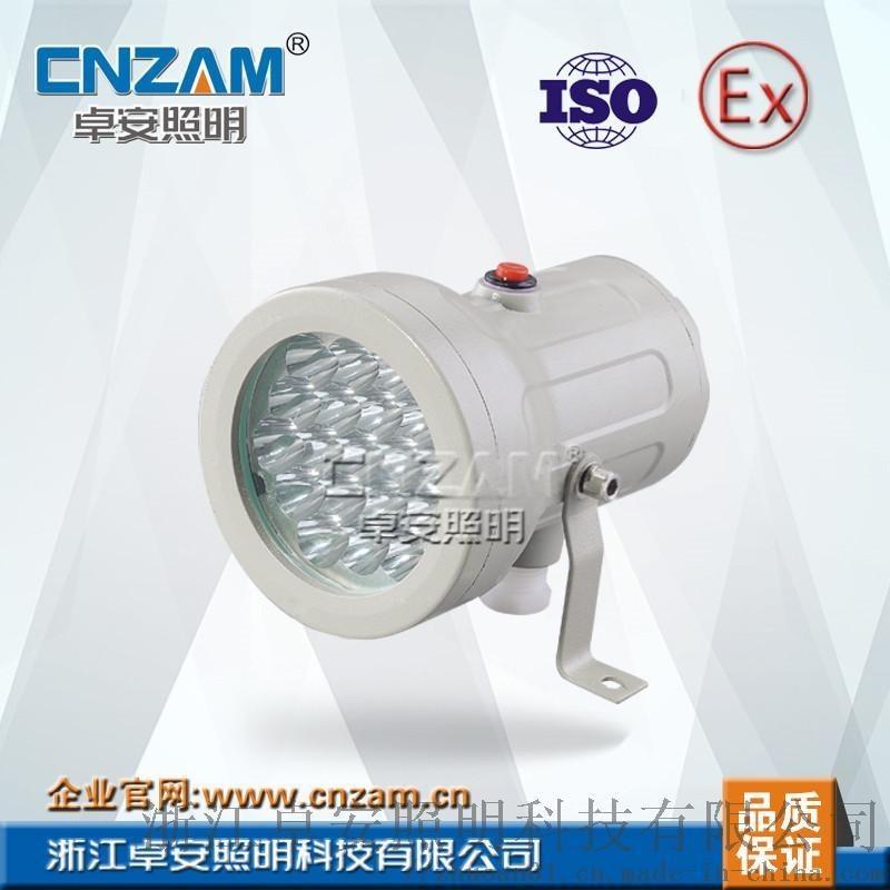 LED防爆视孔灯 BAK51  防爆led视孔灯