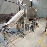 裹粉機 滾筒裹粉機 自動回粉裹粉機設備廠家