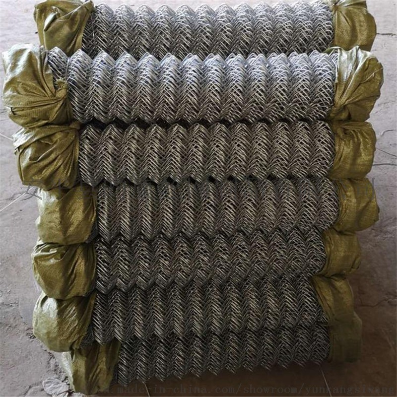 菱形防护网厂家/菱形勾花网/煤矿支护菱形网