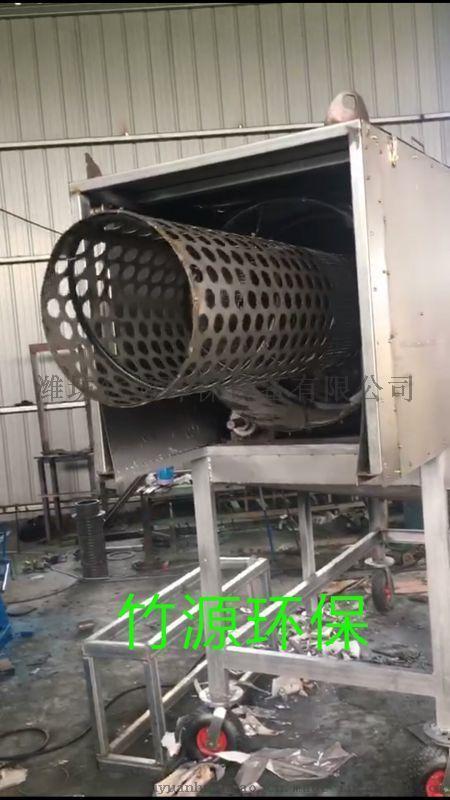 多功能地埋一體化污水處理設備