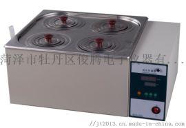 HX-6023数显恒温水浴锅