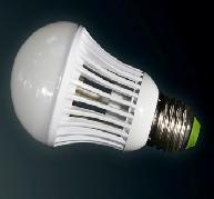 大功率LED球泡