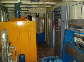 乳化沥青生产设备(XYRH2/6)