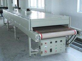 专业服装热固油墨烘干机(CH-1075)