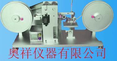 纸带耐磨机(OX-7810)