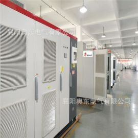 10KV一体式高压变频器 节约空间的高压变频调速器