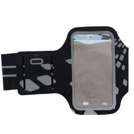 跨境專供 臂包 運動運動臂包 跑步armband 手機臂袋 萊卡臂帶定制
