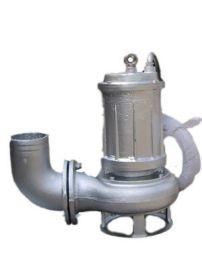 全铸造不锈钢排污泵非常强