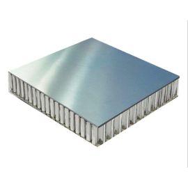 铝蜂窝板复合板铝蜂窝板隔段吸音蜂窝芯铝单板幕墙