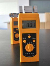蚕丝被水分测定仪,丝棉水分测定仪DM200T