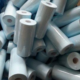 供应多种出口水刺无纺布_水刺布专业生产厂家