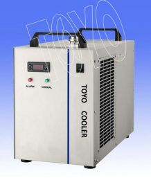 激光循环水冷却器