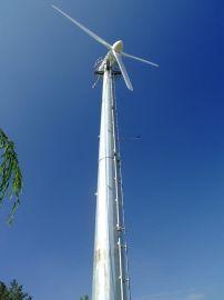 50kW高寒高海拔風力發電機