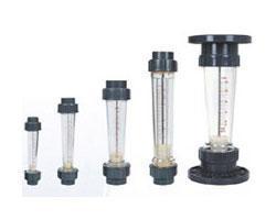 DW-LZB-S塑料管转子流量计