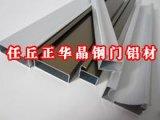 晶鋼門鋁材設備