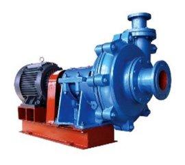 美国进口USITT PZJ渣浆水泵
