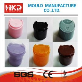 HKD专业化妆品瓶盖模具