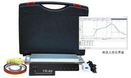 JeatechTR60炉温测试仪,测温仪,炉温跟踪,炉温曲线测试