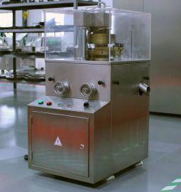 小型旋转式压片机  ZP10A(Φ130)