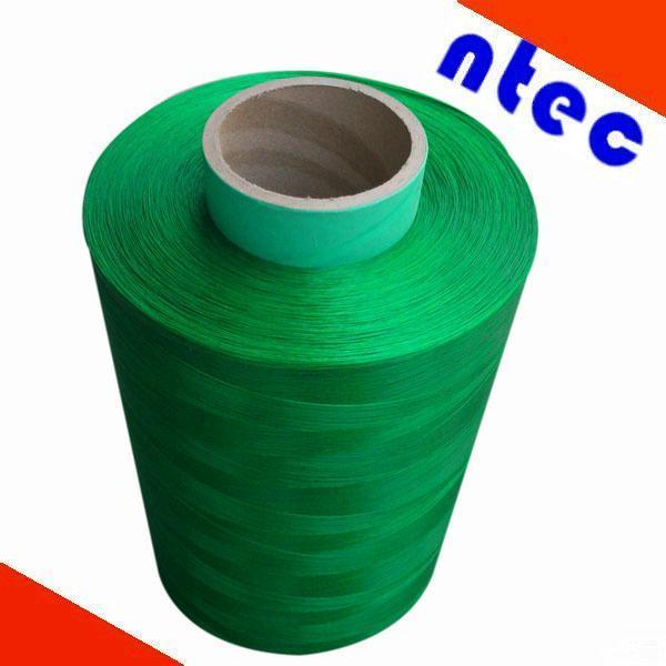 新帝克特供大纸管包装丙纶单丝、PP单丝